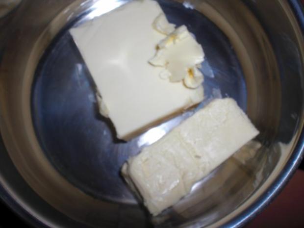 Kirschstreuselkuchen - Rezept - Bild Nr. 3