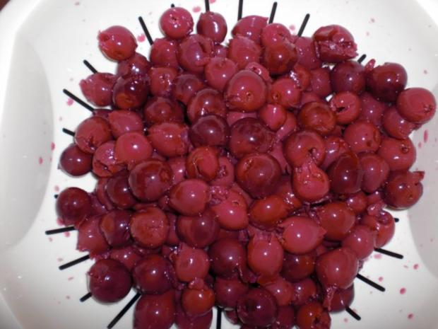 Kirschstreuselkuchen - Rezept - Bild Nr. 5