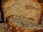 Bananen-Nuss-Brot - Rezept