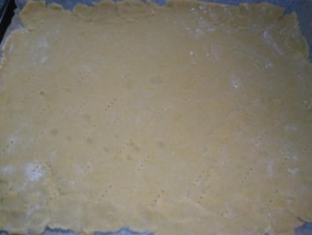 Apfelkuchen mit Haube - Rezept - Bild Nr. 2