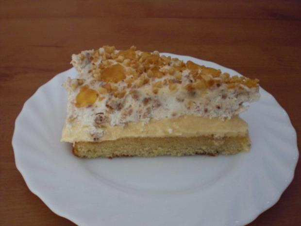 Aprikosen-Giotto-Torte - Rezept - Bild Nr. 9