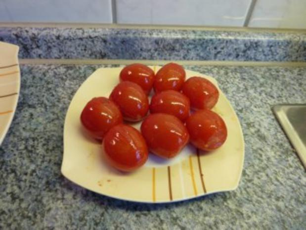 Italienischer Tortellini-Salat - Rezept - Bild Nr. 3