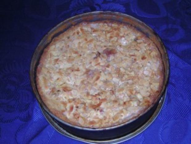 Schwäbischer Apfelkuchen - Rezept - Bild Nr. 2
