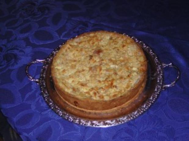 Schwäbischer Apfelkuchen - Rezept - Bild Nr. 3