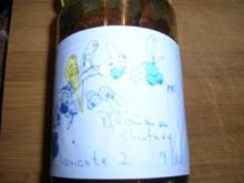Pflaumenchutney  Variante 2 - Rezept