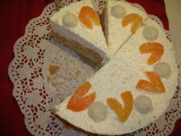 Raffael-Torte - und Stani hats wieder getan - ER hat gebacken und dazu eine leckere Torte - Rezept - Bild Nr. 3
