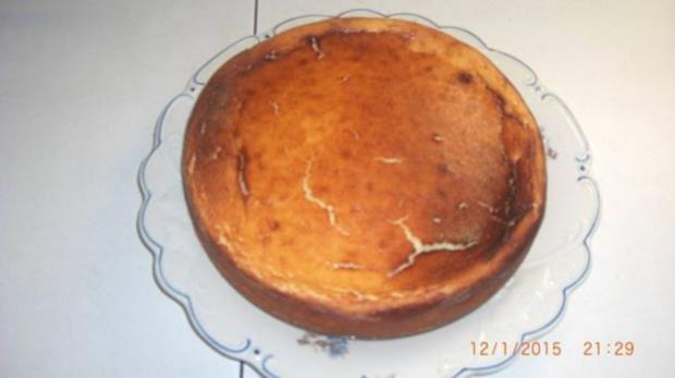 Elsässer Käsekuchen - Rezept - Bild Nr. 2