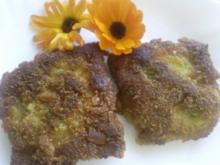 Steaks mit Kräuterpenade - Rezept