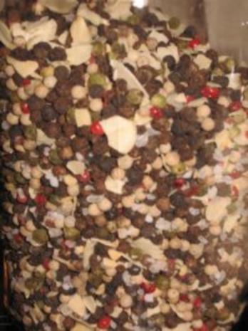 Knoblauch-Pfeffer -Allrounder ;o) - Rezept - Bild Nr. 4