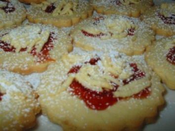 "Kekse ""Spagethi Art"" - Rezept"