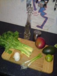 Selleriesalat fruchtig - Rezept