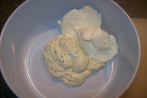 Eiersalat - Rezept - Bild Nr. 2