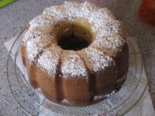 Kuchen - Mamor für Yannick - Rezept