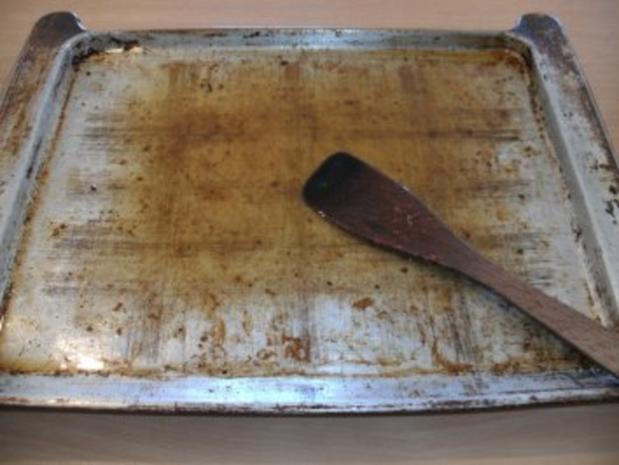 Fleisch: Lammfond - Rezept - Bild Nr. 6
