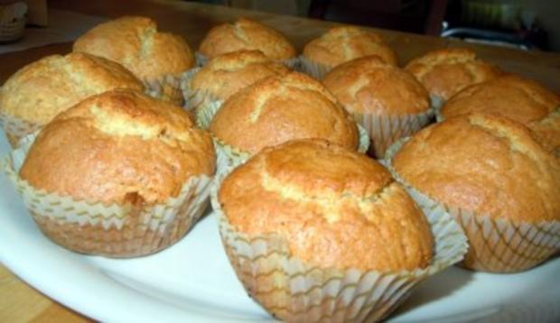 Whisky-Muffins - Rezept - Bild Nr. 5
