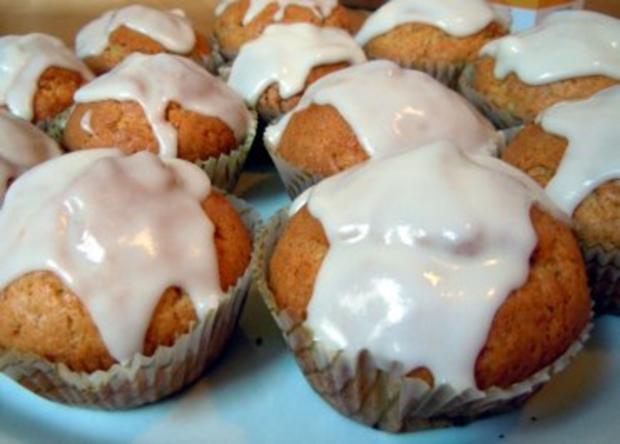 Whisky-Muffins - Rezept - Bild Nr. 7