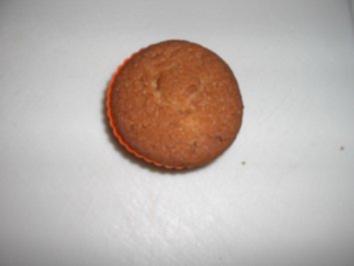 Nuss - Muffins - Rezept