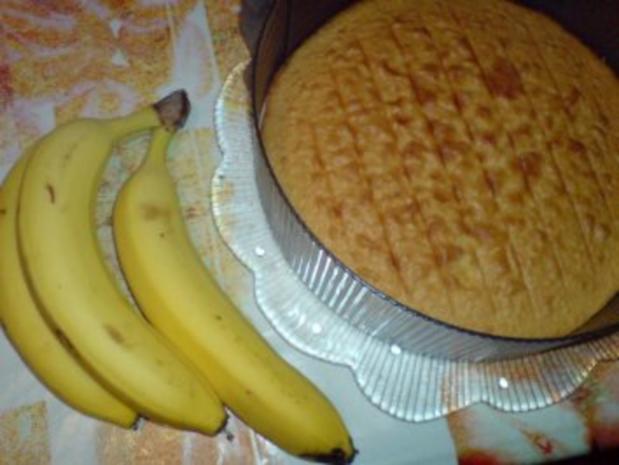 Bananenkuchen - Rezept - Bild Nr. 6