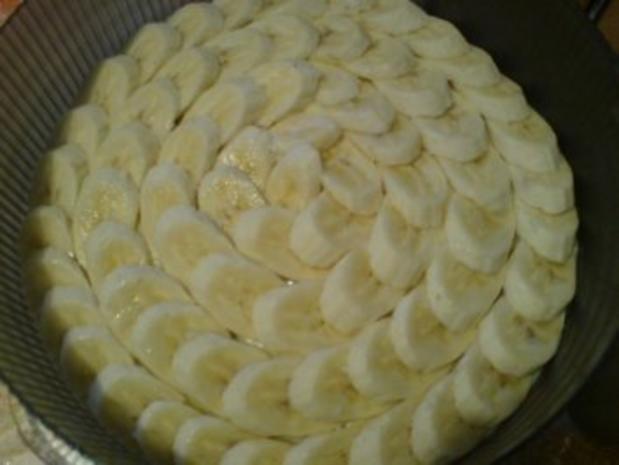 Bananenkuchen - Rezept - Bild Nr. 9
