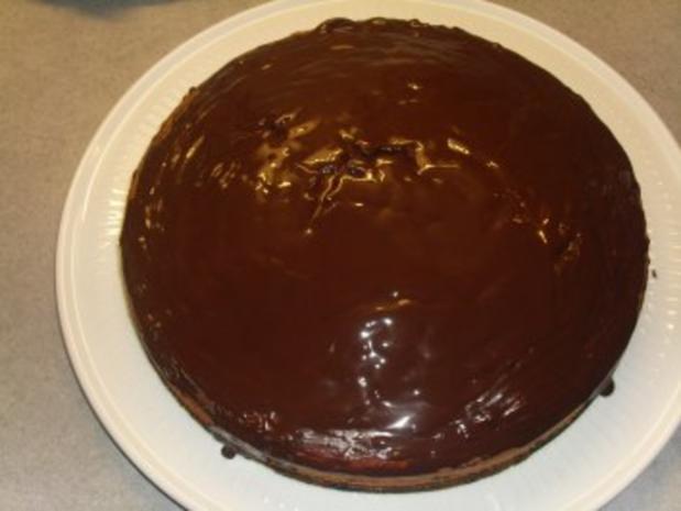 Kuchen+Torten: Spinnennetz-Kuchen - Rezept - Bild Nr. 7