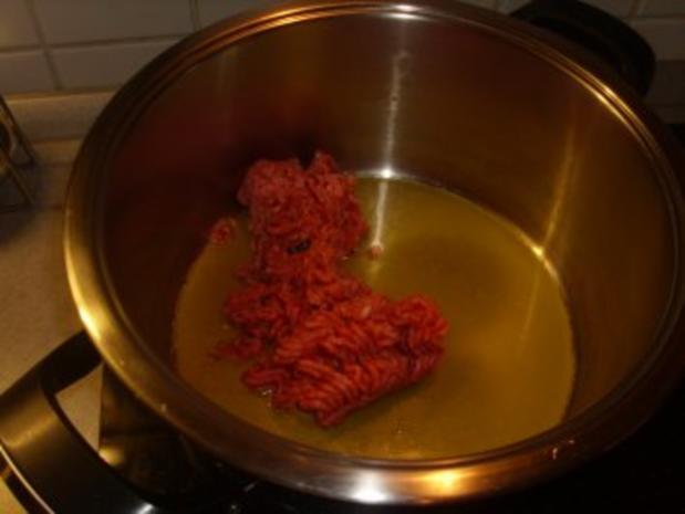 Suppen. Käsesuppe - Rezept - Bild Nr. 3