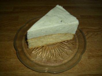Froop Torte - Rezept