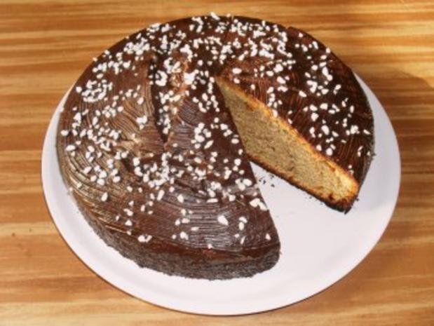 Zimtkuchen - Rezept - Bild Nr. 2