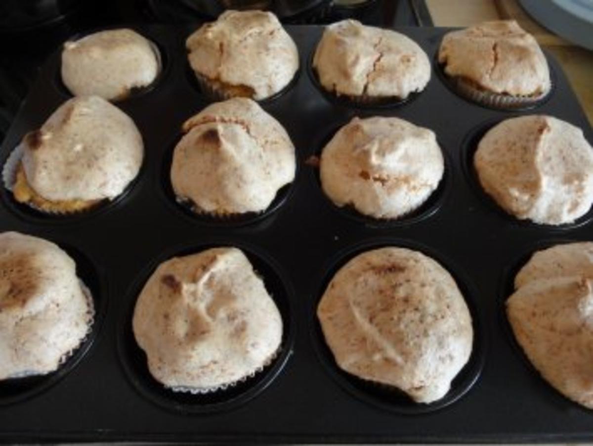 Apfel-Kokos-Muffins - Rezept Von Einsendungen Kleckerlecker