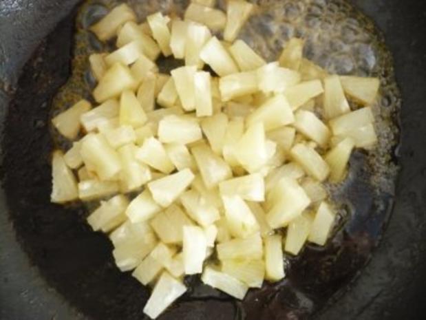 Möhrensalat mit Chiliananas - Rezept - Bild Nr. 3
