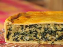 Torta Verde - Rezept