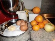 Quarkfruchtcreme aus meiner Kindheit - Rezept