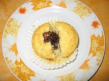 Mon Cherie-Muffins - Rezept