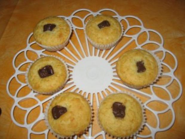 Mon Cherie Muffins Rezept Mit Bild Kochbar De