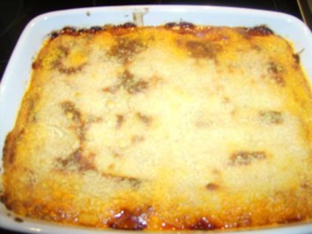 Cannelloni al Forno - Rezept - Bild Nr. 7