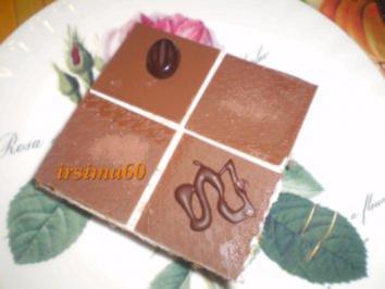 Schokoladiger Herren - Kuchen - Rezept