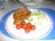 "Schweinskoteletts ""NAPOLI"" - Rezept"