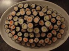 Mischi-Sushi - Rezept