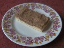 Einfacher Haselnusskuchen - Rezept