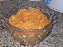 Gajerala - Rezept