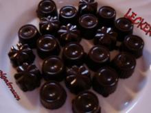 Olga´s Amaretto-Pralinen - Rezept