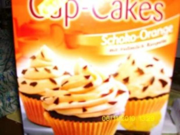 Kuchen~Cupe-Cake - Rezept - Bild Nr. 2