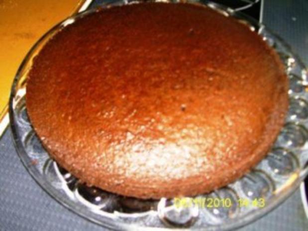 Kuchen~Cupe-Cake - Rezept - Bild Nr. 5