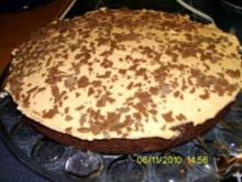 Kuchen~Cupe-Cake - Rezept