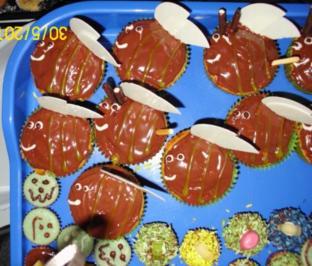 Muffin - Rezept