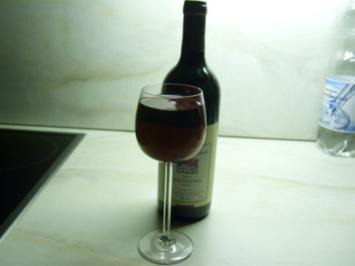 Himbeersoße - Rezept