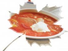 Krautsuppe mit Rindfleisch - Rezept