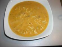 Ohne - Namen - Suppe - Rezept