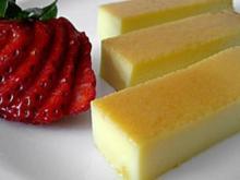 DESSERT: Eier-Pudding - Rezept