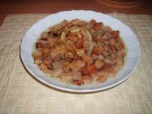 Brotsuppe - Rezept