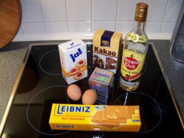 Kuchen / Backen - Lukullus... - Rezept - Bild Nr. 2